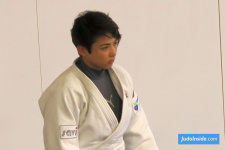 Christa Deguchi (CAN) - Training Centre Papendal (2019, NED) - © JudoInside.com, judo news, results and photos