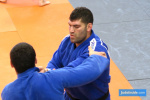 Or Sasson (ISR) - Training Centre Papendal (2019, NED) - © JudoInside.com, judo news, results and photos