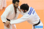 Mammadali Mehdiyev (AZE), Tato Grigalashvili (GEO) - Training Centre Papendal (2019, NED) - © JudoInside.com, judo news, results and photos