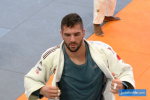 Peter Paltchik (ISR) - Training Centre Papendal (2019, NED) - © JudoInside.com, judo news, results and photos