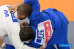 Peter Paltchik (ISR), Zelym Kotsoiev (AZE) - Training Centre Papendal (2019, NED) - © JudoInside.com, judo news, results and photos