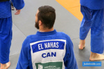 Mohab El Nahas (CAN) - Training Centre Papendal (2019, NED) - © JudoInside.com, judo news, results and photos