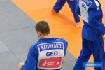 Luka Maisuradze (GEO) - Training Centre Papendal (2019, NED) - © JudoInside.com, judo news, results and photos