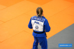 Daria Pogorzelec (POL) - Training Centre Papendal (2019, NED) - © JudoInside.com, judo news, results and photos