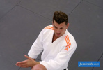 Maarten van Liempd (NED) - Training Centre Papendal (2019, NED) - © JudoInside.com, judo news, results and photos