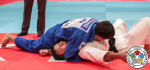 Naohisa Takato (JPN) - World Championships Tokyo (2019, JPN) - © IJF Marina Mayorova, International Judo Federation