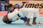 Joe Mahit (VAN), Alaa El Idrissi (USA) - World Championships Tokyo (2019, JPN) - © IJF Marina Mayorova, International Judo Federation