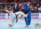 Somon Makhmadbekov (TJK) - World Championships Tokyo (2019, JPN) - © IJF Marina Mayorova, International Judo Federation