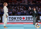 Martyna Trajdos (GER) - World Championships Tokyo (2019, JPN) - © IJF Marina Mayorova, International Judo Federation
