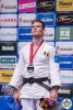 Matthias Casse (BEL) - World Championships Tokyo (2019, JPN) - © IJF Marina Mayorova, International Judo Federation