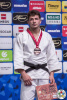 Luka Maisuradze (GEO) - World Championships Tokyo (2019, JPN) - © IJF Marina Mayorova, International Judo Federation