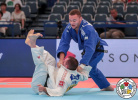 Simeon Catharina (NED) - World Championships Tokyo (2019, JPN) - © IJF Marina Mayorova, International Judo Federation