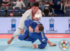 Gu-Ham Cho (KOR), Simeon Catharina (NED) - World Championships Tokyo (2019, JPN) - © IJF Marina Mayorova, International Judo Federation