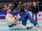 Peter Paltchik (ISR) - World Championships Tokyo (2019, JPN) - © IJF Marina Mayorova, International Judo Federation