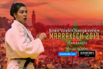 Patricia Sampaio (POR) - World Championships Juniors Marrakech (2019, MAR) - © JudoHeroes