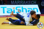 Edoardo Mella (ITA) - World Championships Juniors Marrakech (2019, MAR) - © IJF Emanuele Di Feliciantonio, International Judo Federation