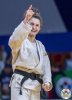 Eteri Liparteliani (GEO) - World Championships Juniors Marrakech (2019, MAR) - © IJF Gabriela Sabau, International Judo Federation