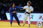 Eteri Liparteliani (GEO), Kanako Hakamata (JPN) - World Championships Juniors Marrakech (2019, MAR) - © IJF Emanuele Di Feliciantonio, International Judo Federation