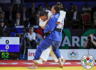 Morgane Fereol (FRA) - World Championships Juniors Marrakech (2019, MAR) - © IJF Gabriela Sabau, International Judo Federation