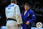 Gennaro Pirelli (ITA) - World Championships Juniors Marrakech (2019, MAR) - © IJF Emanuele Di Feliciantonio, International Judo Federation
