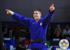 Gennaro Pirelli (ITA) - World Championships Juniors Marrakech (2019, MAR) - © IJF Gabriela Sabau, International Judo Federation