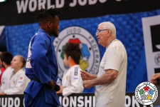 World Team Championships Tokyo (2019, JPN) - © IJF Emanuele Di Feliciantonio, International Judo Federation