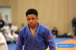 Jason Wong (NED) - Dutch Championships U18 The Hague (2020, NED) - © JudoInside.com, judo news, results and photos