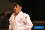 Rico Poppinghaus (NED) - Dutch Championships U21 Almere (2020, NED) - © JudoInside.com, judo news, results and photos