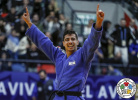 Tal Flicker (ISR) - Grand Prix Tel Aviv (2020, ISR) - © IJF Gabriela Sabau, International Judo Federation