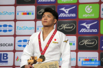 Hifumi Abe (JPN) - Grand Slam Düsseldorf (2020, GER) - © JudoInside.com, judo news, results and photos