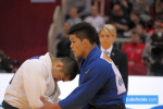 Shohei Ono (JPN) - Grand Slam Düsseldorf (2020, GER) - © JudoInside.com, judo news, results and photos
