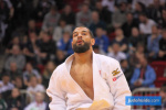Alexander Turner (USA) - Grand Slam Düsseldorf (2020, GER) - © JudoInside.com, judo news, results and photos