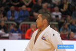 Chang-Rim An (KOR) - Grand Slam Düsseldorf (2020, GER) - © JudoInside.com, judo news, results and photos