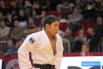 Naohisa Takato (JPN) - Grand Slam Düsseldorf (2020, GER) - © JudoInside.com, judo news, results and photos