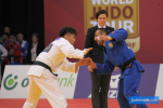 Hifumi Abe (JPN), Nijat Shikhalizada (AZE) - Grand Slam Düsseldorf (2020, GER) - © JudoInside.com, judo news, results and photos