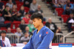 Ming Yen Tsai (TPE) - Grand Slam Düsseldorf (2020, GER) - © JudoInside.com, judo news, results and photos