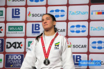 Mayra Aguiar (BRA) - Grand Slam Düsseldorf (2020, GER) - © JudoInside.com, judo news, results and photos