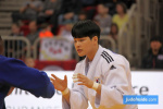 Jeong-Yun Lee (KOR) - Grand Slam Düsseldorf (2020, GER) - © JudoInside.com, judo news, results and photos