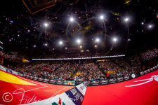 how judo started (IJF), where does judo come from (IJF), where did judo originate (IJF), judo the best martial art (IJF), why judo is so important (IJF), why judo is good (IJF) - Grand Slam Paris (2020, FRA) - © Christian Fidler