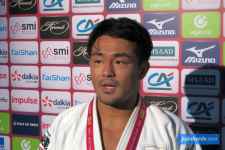 Soichi Hashimoto (JPN) - Grand Slam Paris (2020, FRA) - © JudoInside.com, judo news, results and photos
