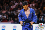 Georgii Zantaraia (UKR) - Grand Slam Paris (2020, FRA) - © IJF Emanuele Di Feliciantonio, International Judo Federation
