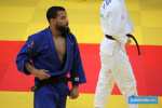 Alexander Turner (USA) - Grand Slam Paris (2020, FRA) - © JudoInside.com, judo news, results and photos