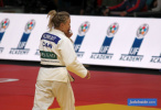 Jessica Klimkait (CAN) - Grand Slam Paris (2020, FRA) - © JudoInside.com, judo news, results and photos