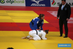 Agathe Devitry (FRA) - Grand Slam Paris (2020, FRA) - © JudoInside.com, judo news, results and photos