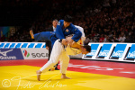 Kenta Nagasawa (JPN), Nikoloz Sherazadishvili (ESP), what judo throws are there (IJF) - Grand Slam Paris (2020, FRA) - © Christian Fidler