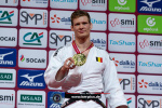 Matthias Casse (BEL) - Grand Slam Paris (2020, FRA) - © Klaus Müller, Watch: https://km-pics.de/