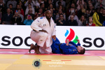 Teddy Riner (FRA) - Grand Slam Paris (2020, FRA) - © Klaus Müller, Watch: https://km-pics.de/
