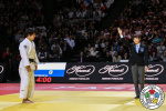 Mami Umeki (JPN) - Grand Slam Paris (2020, FRA) - © IJF Emanuele Di Feliciantonio, International Judo Federation