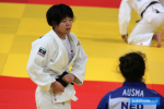 Mami Umeki (JPN) - Grand Slam Paris (2020, FRA) - © JudoInside.com, judo news, results and photos