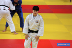 Jeong-Yun Lee (KOR) - Grand Slam Paris (2020, FRA) - © JudoInside.com, judo news, results and photos